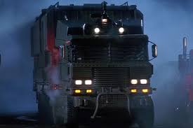 Movie Truck Power Rankings Whats The Toughest Laser Time