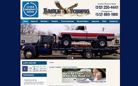 Eagle Towing Services – BNG Transmedia Services Inc. | Unit C 5th ...