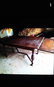 1940's Buffet And Dining Room Table, 1910's Chairs And Side ... Art Deco Ding Room Set Walnut French 1940s Renaissance Style Ding Room Ding Room Image Result For Table The Birthday Party Inlaid Mahogany Table With Four Chairs Italy Adams Northwest Estate Sales Auctions Lot 36 I Have A Vintage Solid Mahogany Set That F 298 As Italian Sideboard Vintage Kitchen And Chair In 2019 Retro Kitchen 25 Modern Decorating Ideas Contemporary Heywood Wakefield Fniture Mediguesthouseorg