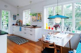 18 Photos Gallery Of Simple But Effective Kitchen Decorating Ideas
