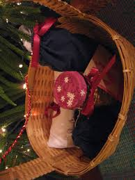 Christmas Tree Baler Netting by Trash Free Holidays Part Two Trash Free Year