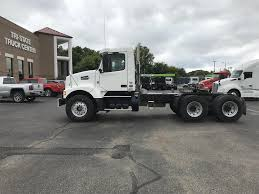 100 Tri State Truck Center 2016 VOLVO VHD64FT200 Day Cab S For Sale Auction Or Lease