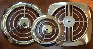 Nutone Bathroom Fan Replacement Grille by Nutone Chrome Exhaust Fan Cover Still Available As A Replacement