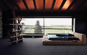 Dark Mens Bedroom Ideas