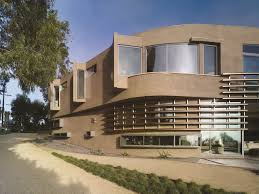 100 Griffin Enright Architects Point Dume Residence Architected By