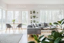 scandi wohnzimmer interieur stockfoto und mehr bilder design