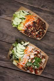 100 Asian Cravings Truck Wwwinstagramcommiketruongpdx In 2019 Street Food Food