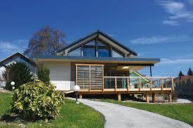 maison ossature bois cle en chalet ossature bois clé en n15
