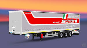 Curtain Side Semitrailer Schoeni For Euro Truck Simulator 2 Euro Truck Simulator 2 Free Download Ocean Of Games Scs Softwares Blog Ets2 Heavy Cargo Pack Dlc Is Here Get Ready For 112 Update Truck Simulator Pc Controls Why Is The Most Version 111 Now Live In The Steam Maps Ets Map Mods Tang Di Blog Saya Lass Dupays Selamat Da With G27 Steering Wheel And Feelutch Community Guide Fast Track Playguide Transportation Curtain Side Semitrailer Schoeni How To Subscribe Workshop Youtube