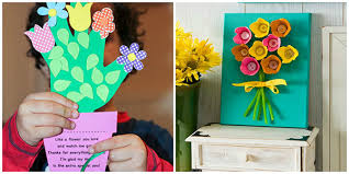 20 Mothers Day Keepsake Gifts That Kids Can Make