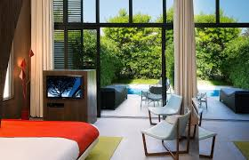 100 Sezz Hotel St Tropez Saint France Review