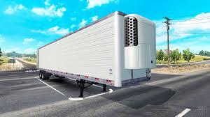 100 How Long Is A Truck Trailer Semi Trailer
