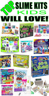 Slime Kits Kids Will Love Make Your Own With These Fun Easy
