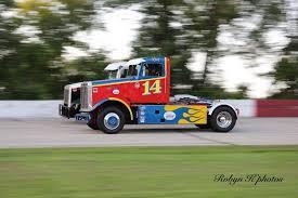 100 Big Truck Racing Bandit Rig Series Unveils 12race 2019 Schedule