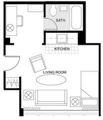 Images Small Studio Apartment Floor Plans by Studio Apartment Design Senior Apartments Brighton Ma Floor