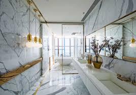 how to make your bathroom feel like a 5 hotel