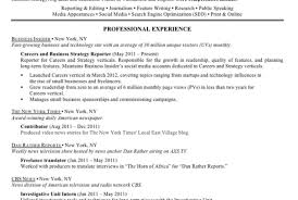 How To Write A Professional Summary For A Resume by Resume How To Write An Excellent Resume 11 Stunning Professional