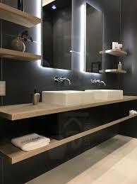 badmöbel mit viel ablagefläche und stauraum badezimmer