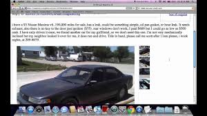 100 Craigslist Mcallen Trucks Rapid City South Dakota Used Cars For Sale By Private