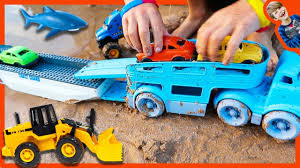 Toy Videos For Kids - Construction Trucks Make Road For Car Carrier ... Traxxas 116 Grave Digger Monster Jam Replica Review Rc Truck Stop Iggkingrcmudandmonsttruckseries14 Big Squid Team Redcat Trmt8e Be6s 18 Scale Brushless Truck Radio Shack 4x4 Off Roader Toy Grade Cversion Classic Yellow Kyosho Psycho Kruiser Ve Readyset Kyo34252b Remote Control Cars For Kids Toys Unboxing Hot Wheels Spiderman Vehicle Shop Xmaxx 8s 4wd Rtr Red By Tra77086 Axial 110 Smt10 Maxd Towerhobbiescom Giant Monster Toys Playtime At