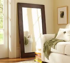 Benchwright Floor Mirror