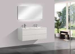 details zu unterschrank flat 160 mit waschtisch designer badmöbel badezimmer möbel garnitur