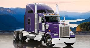 New And Used Heavy Truck Dealer - Kenworth Montreal