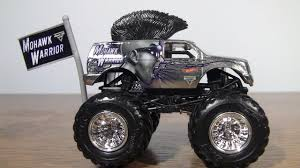 Hot Wheels Monster Jam MOHAWK WARRIOR Chrome 2017 Unboxing - YouTube Hot Wheels Monster Jam Mohawk Warrior Chrome 2017 Unboxing Youtube Colctible Jammystery Trucks Flk27 Mohawk Warrior Truck Cake Trucking Stars Stripes 55 W Wiki Fandom Powered By Wikia Purple With Silver Hair And Other Jams Toys Games Vehicles Remote Hot Wheels Monster Jam Includes Team Flag New Bright 143 Scale Rc 360 Flip Set Llfunction Mini Car Black Avenger Trucks Pinterest