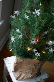 Chicago Christmas Tree Recycling by Quick Change Christmas Tree Family Chic By Camilla Fabbri 2009