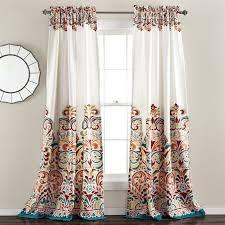 Lush Decor Belle Curtains by Panels Drapes U0026 Curtains Where To Buy Panels Drapes