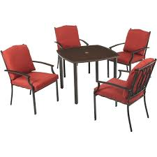 Pacific Casual Sienna 5-Piece Dining Set - 183-S50-5D-POLY - Do It Best Venice Table With 4 Chairs By Fniture Hom Tommy Bahama Kingstown 5pc Sienna Bistro Ding Set Sale Ends 3piece Occasional Bernards Fniturepick Lexington Home Brands Mercury Row End Reviews Wayfair Grand Masterpiece Royal Extendable Pedestal Room Penlands Ambrosia Terrasienna Round 48 Inch Gathering With Terra Flared Specialt Affordable Tables For Office Industry Outdoor Living Spaces Counter Colors Generations Furnishings