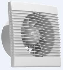 ventilateur de cuisine qualité mur cuisine salle de bains hotte aspirante 100mm