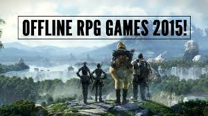 Best fline RPG Games 2015 Android iPhone