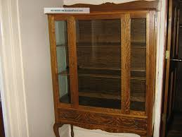 Innovational Ideas Antique Curio Cabinets With Claw Feet Toronto