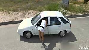 100 Truck Stop Prostitutes 5 Busted By Google Street View NSFW
