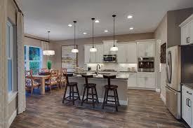 kitchen kitchen oak floor kitchen lighting design of thumb