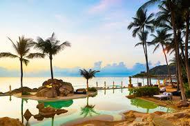 100 Top 10 Resorts Koh Samui Sheraton Resort 5Star Family Package