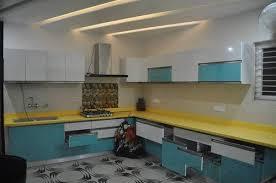 Modular Kitchen Furniture Hom Mica Bajaj Finserv Available