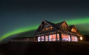 The best hotels for a Northern Lights holiday