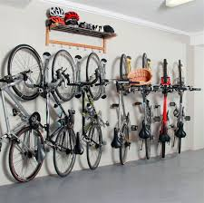 gearup steadyrack swivel wall mount bike rack bike storage