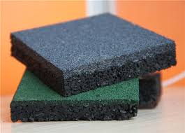 elastic non slip design rubber tiles recycled plastic pavers buy