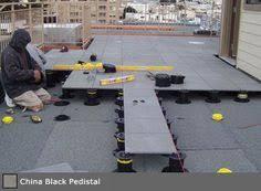 Bison Deck Supports Denver Co by Aquajoy Hotel Roof Deck Web 1 Bison Deck Supports Pinterest