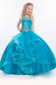best 20 gowns for kids ideas on pinterest girls pageant dresses