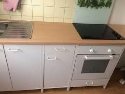 komplette küche ikea elektrogeräte