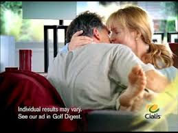 cialis tv commercial 2007 catherine walker youtube