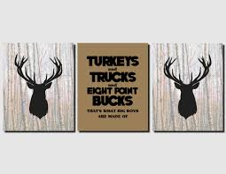 Boys Room Art, Turkeys And Trucks And Eight Point Bucks, Teens ... Trucks Ducks Big Ole Bucks Baby Boy Bodysuit And Babies Little Onesie Clothes Rut Signs Faint At Best But Falling Field Stream South Texas Whitetail Deer Hunts Quail Dove Turkey Hunting Price Drive For Cash How To A Semitruck And Earn The Oneway Truck Rentals For Your Next Move Movingcom New York City Will Pay You Big Bucks Ratting Out Idling Trucks Pin By John Fulgham On Pinterest Biggest Diy Fiberglass Bed Cover 75 Youtube Buck Camo Truck Chevy Silverado Work Get Blackout Package Medium Duty Consumers Professional Credit Union 15