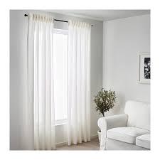 lejongap curtains 1 pair white white 57x98 bedroom pinterest