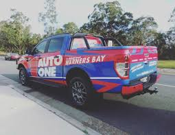 Vehicle Signage, Vinyl Wrap & Custom Graphics | Altapac Kotara