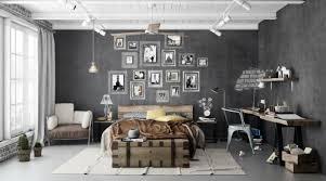 chambre gris et la chambre grise 40 idées pour la déco archzine fr