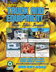 100 Dealers Truck Equipment Equipment Post 20 21 2015 By 1ClickAway Issuu